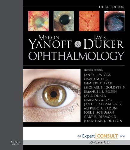 Ophthalmology 3rd edition